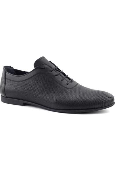 Mariotto 283 Erkek Ayakkabı Siyah