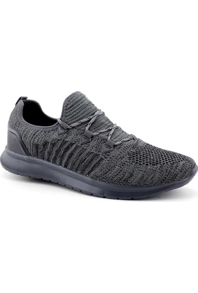 Greyder 635334 Erkek Spor Ayakkabı Füme