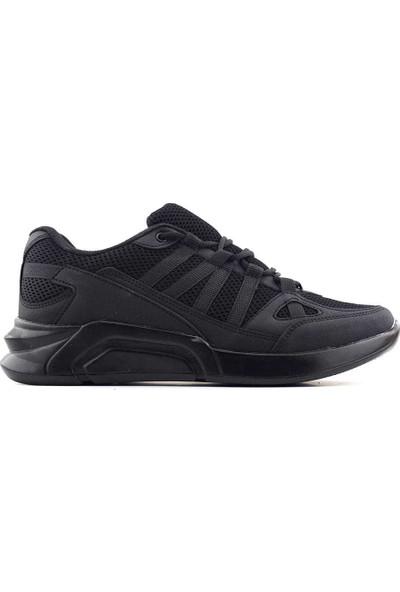 Free Balance 4010 Erkek Spor Ayakkabı Siyah Siyah