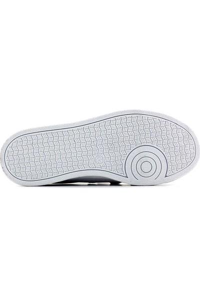 Cool Kids S30 Filet Çocuk Spor Ayakkabı Beyaz