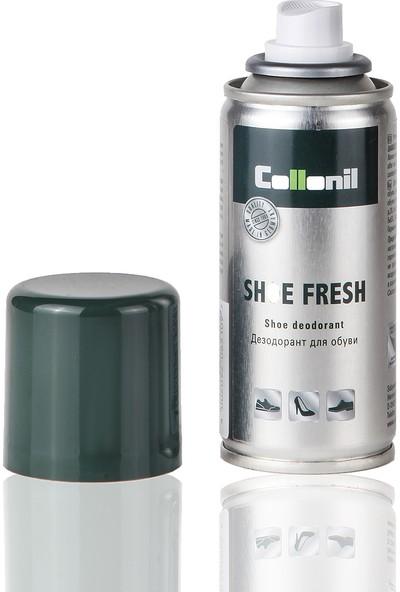 Collonil Shoe&Fresh Ayakkabı Deodorantı
