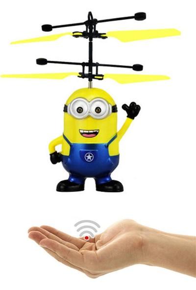 Xolo Uçan Minions Hareket Sensörlü Işıklı Karakter Oyuncak Drone