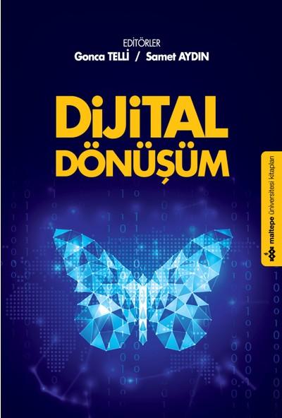 Dijital Dönüşüm - Samet Aydın