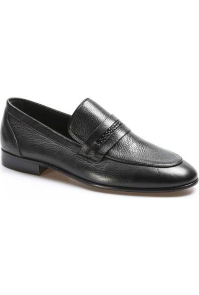 Fast Step Deri Erkek Klasik Ayakkabı 867MA128