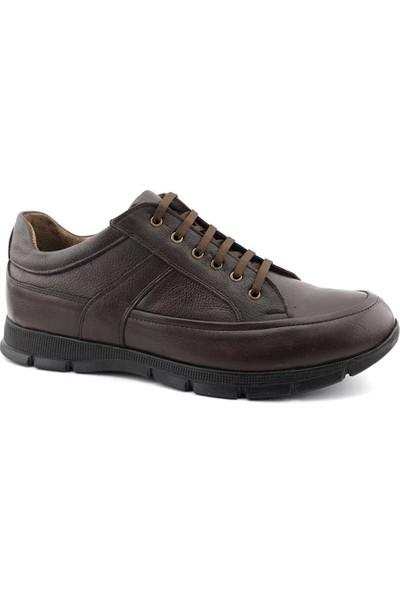 Restfull 204 Erkek Ayakkabı Kahverengi
