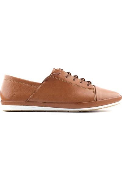 Maiss Shoes 096 Kadın Günlük Ayakkabı Taba