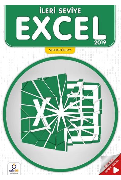 İleri Seviye Excel - Serdar Özbay