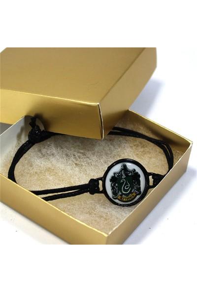 Modaroma Harry Potter Slytherin Mineli Bileklik