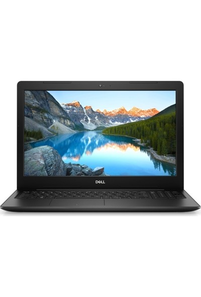 "Dell Inspiron 3593 Intel Core i3 1005G1 4GB 256GB SSD Freedos 15.6"" FHD Taşınabilir Bilgisayar FB05F4256C"