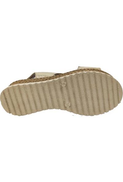 Cassy 2044 Anatomik Kadın Sandalet