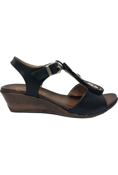 Cassy 2771 Anatomik Kadın Sandalet