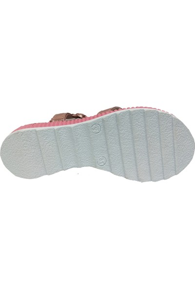 Cassy 2805 Filet Çocuk Sandalet