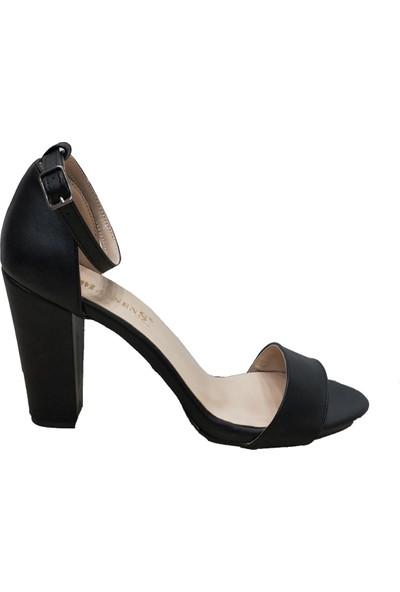Gizem 2412 Trend Fashion Kadın Sandalet