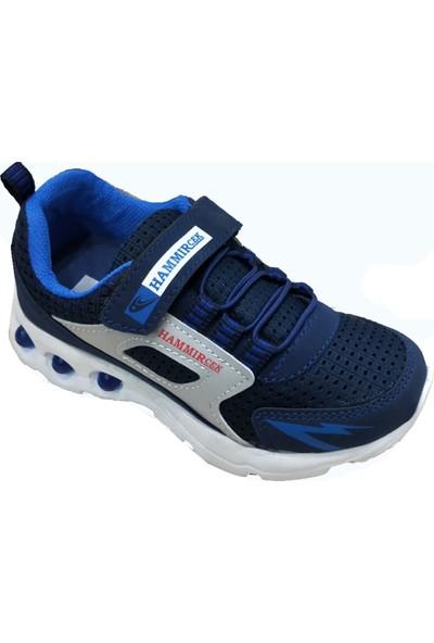 Hammır Cek 1039 Patik Çocuk Spor Ayakkabı