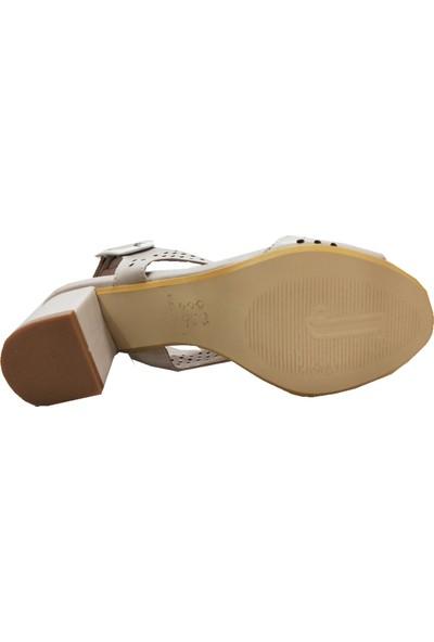 Jill 1033 Trend Fashion Kadın Sandalet