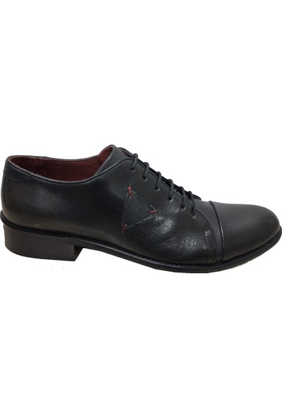 Riccardo Colli 4499 Hakiki Deri Erkek Ayakkabı