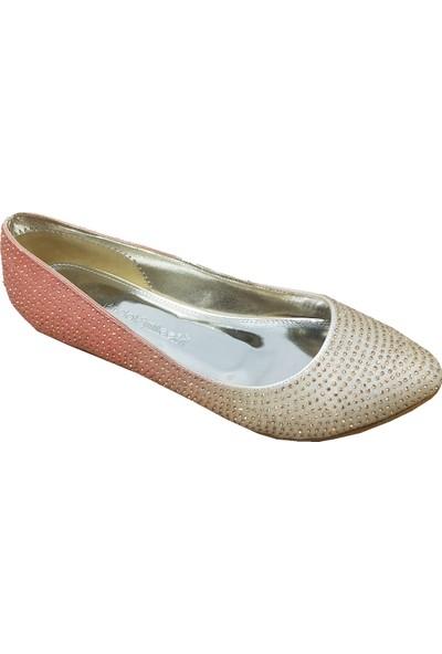 Smilee 5135 Abiye Kadın Ayakkabı