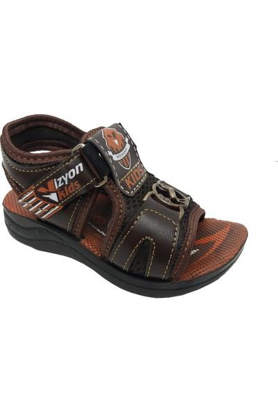 Vizyon 7122 Filet Çocuk Sandalet