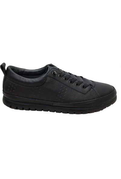 Yolcu 439 Hakiki Deri Erkek Ayakkabı