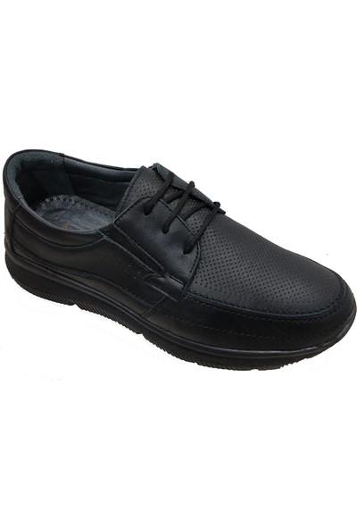 Yolcu 445 Hakiki Deri Erkek Ayakkabı