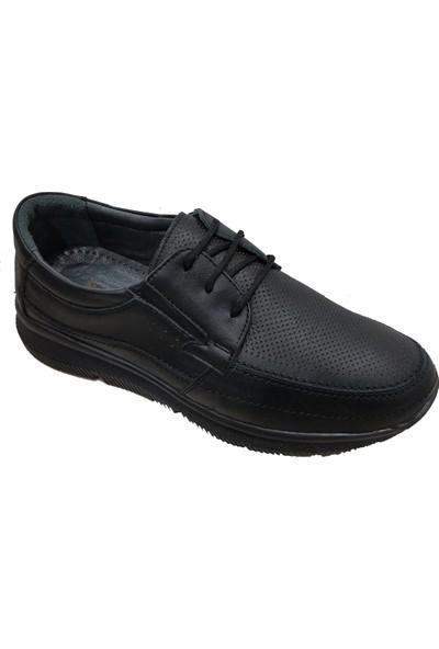 Yolcu 446 Hakiki Deri Erkek Ayakkabı