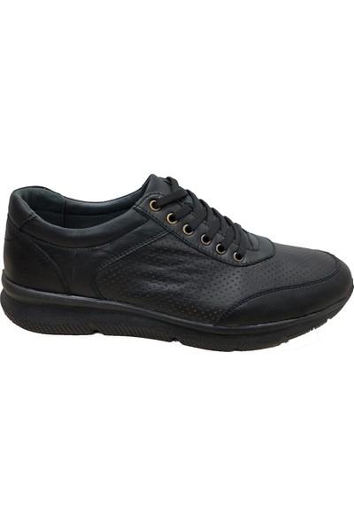 Yolcu 447 Hakiki Deri Erkek Ayakkabı