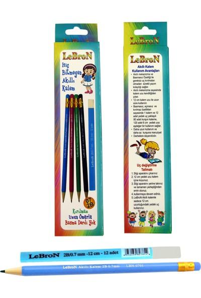 Lebron Hiç Bitmeyen Akıllı Kalem Set Mavi