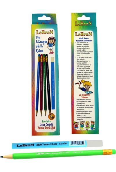 Lebron Hiç Bitmeyen Akıllı Kalem Set Yeşil