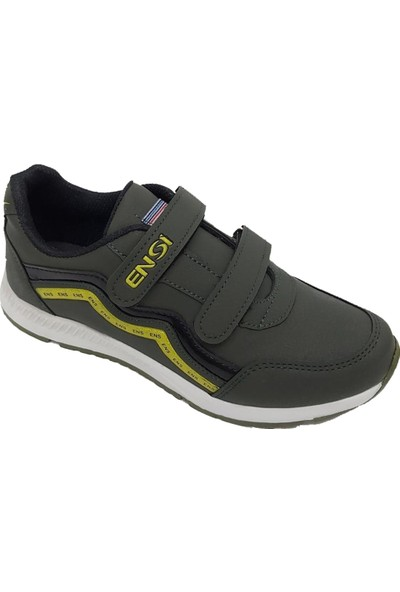 Ensi 3030 Cırtlı Kadın Spor Ayakkabı