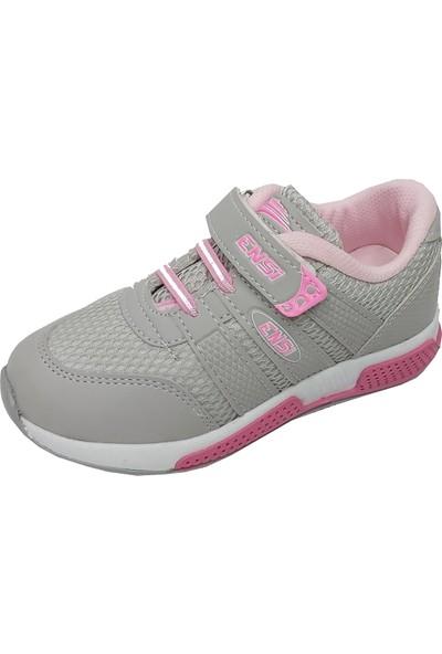 Ensi 5100 Cırtlı Filet Çocuk Spor Ayakkabı