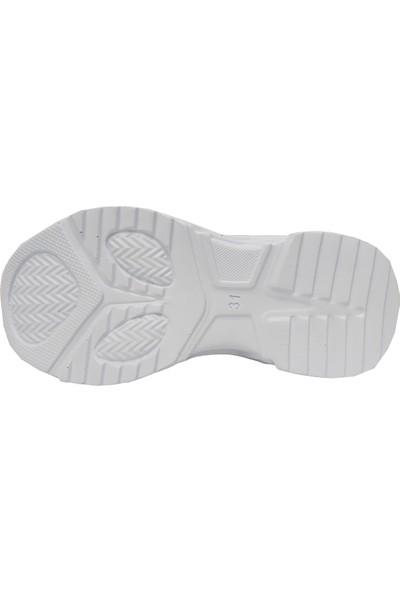 Ensi 5210 Cırtlı Filet Çocuk Spor Ayakkabı