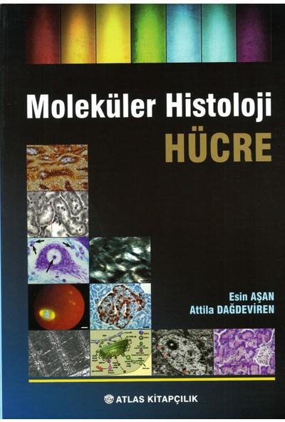 Moleküler Histoloji Hücre - Esin Aşan - Attila Dağdeviren