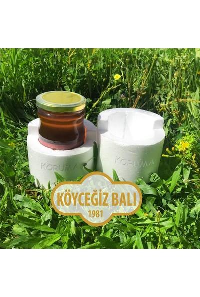 Köyceğiz Balı Püren Balı 450G Cam Kkavanoz