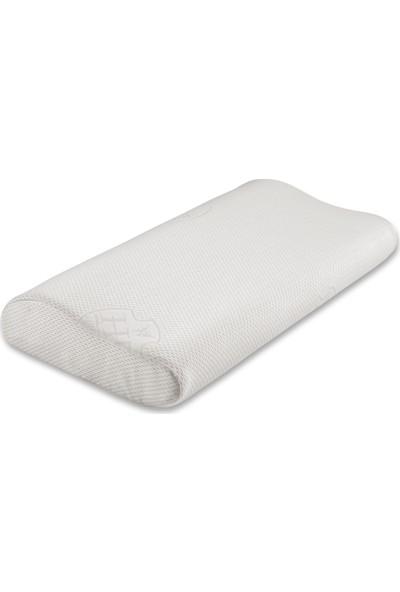 Hiss Medikal Boyun Destek Yastığı 30 x 50 cm