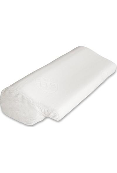 Hiss Medikal Basınç Azaltıcı Tasarım Refleks Yastığı Maxı 40 x 60 cm