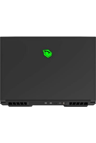 Monster Abra A5 V15.6 Intel Core i7 10750H 8GB 250GB SSD GTX1650 Freedos 15.6'' FHD Taşınabilir Bilgisayar