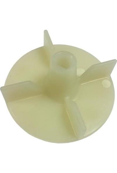 Tmc Marin Tuvaletler Için Plastik Pervane