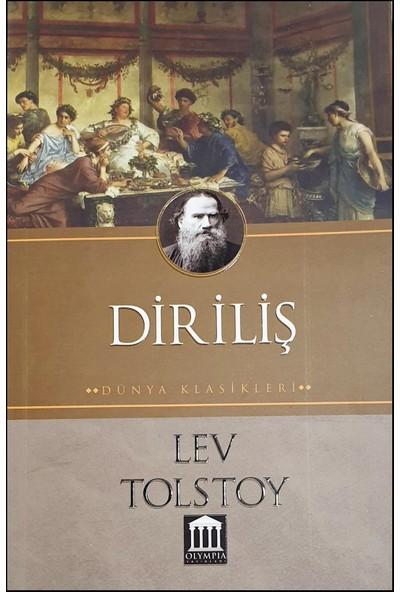 Diriliş - Lev Tolstoy