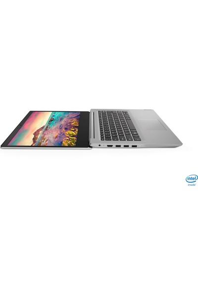 """Lenovo IdeaPad S145 Intel Celeron N4000 4GB 128GB SSD Windows 10 Home 14"""" FHD Taşınabilir Bilgisayar 81MW003VTXW10"""