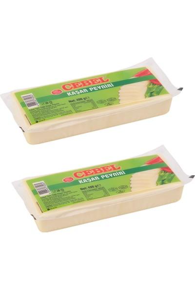 Cebel 2li Fırsat Paketi 2 Adet Cebel Kahvaltılık Tost Peynir 400+400 Gr.