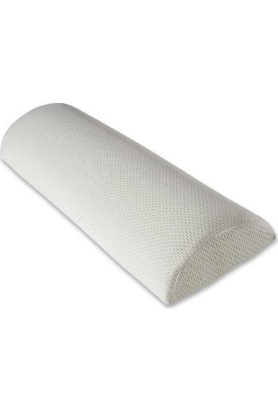 Hiss Medikal Horlama Önlemeye Yardımcı Yastık 20 x 50 cm