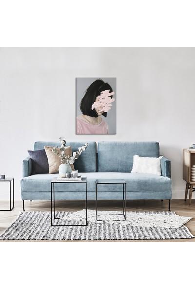 Hepsi Home Women Kanvas Tablo 50 X 70 Cm