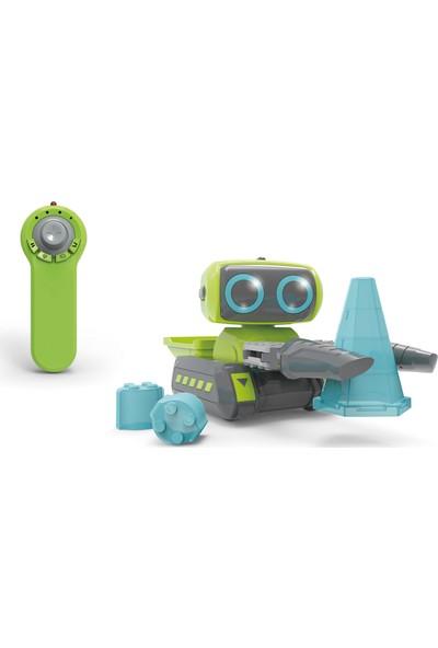 Jiabaile Akıllı Inşaat Robotu Uzaktan Kumandalı