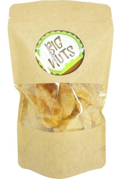 Big Nuts Armut Kurusu Şekerli Kurutulmuş 1 kg