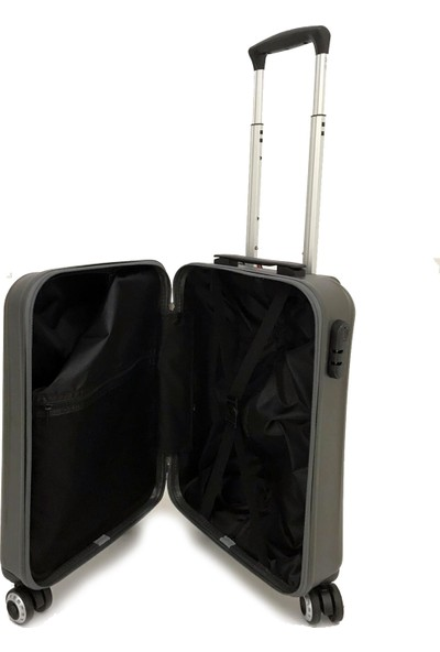 Casa Bag Lux ABS Valiz Kabin Boy