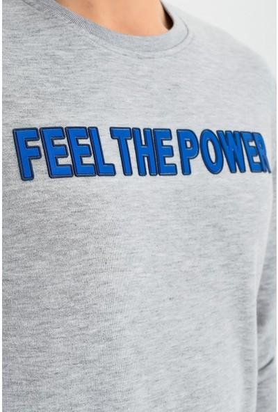 Ts Club Sweat Slogan