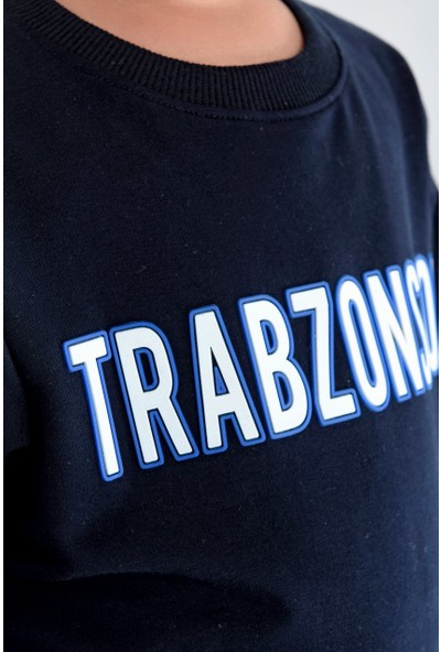 Ts Club Sweat Trabzonspor Kademeli