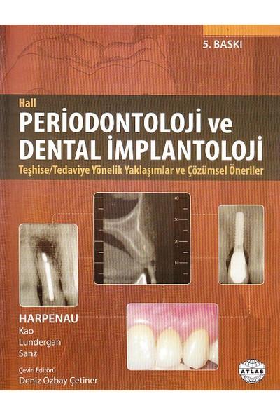 Periodontoloji ve Dental Implantoloji - Deniz Özbay Çetiner