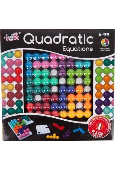 Smart Games Quadratic Dört Dörtlük Eğlence