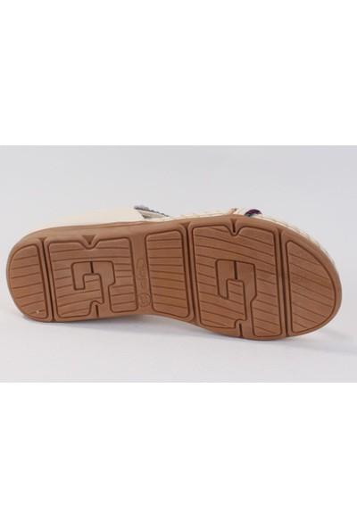 Guja 20Y150-10 Ortopedik Günlük Kadın Sandalet